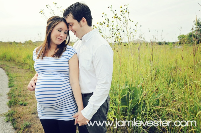 Maternity Photography West Park Carmel
