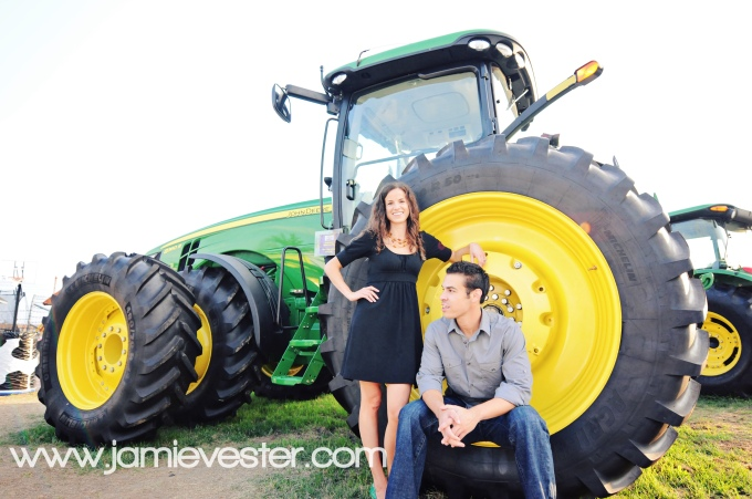 Indiana State Fair Engagement Photos