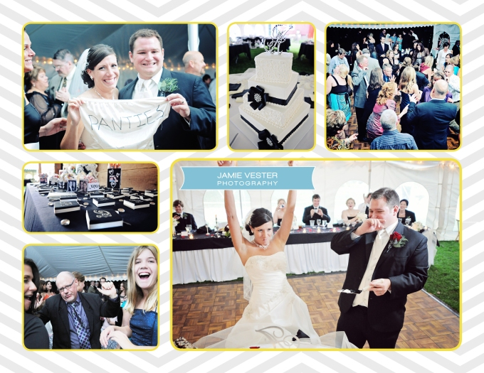 The Olde Farmhouse Wedding, Marshall MI
